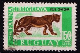 URUGUAY - 1970 -  Mi.Nr. 1189 - Gestempeld/oblit./ Gebraucht/used. - ° - Uruguay