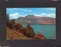 74232     Regno  Unito,   Scozia,  Loch Lomond And  Ben Lomond,  VG  1970 - Argyllshire