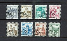 GERMANY,,,Bundespost...1977-9 - Stamps