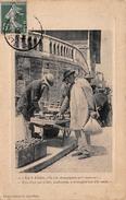 (16) Scène De Marché Foire - Champignon - Type Charentais - Angouleme Ed. Barraud - Angouleme
