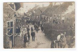 Beveren Aan De IJzer  - Processie  1904 - Alveringem