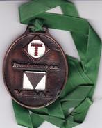 TRANSFARMACO SA VIDAL, TORNEO LOGISTICA ENTRE AMIGOS 2001 L'ARGENTINE - BLEUP - Andere