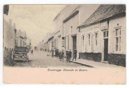 Roesbrugge - Rusbrugge : Chaussée De Bevere - Poperinge
