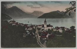 Vitznau - Generalansicht - LU Lucerne