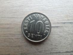 Estonie  10  Senti  2002  Km 22 - Estonia