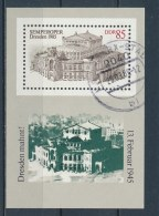 DDR/East Germany/Allemagne Orientale 1984 Mi: Block 80 Yt:  (Gebr/used/obl/o)(2844) - [6] Oost-Duitsland