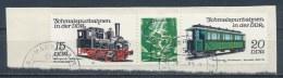 DDR/East Germany/Allemagne Orientale 1983 Mi: WZd557 2792-zf-2793 (Gebr/used/obl/o)(2847) - Oblitérés