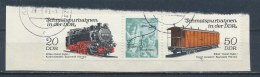 DDR/East Germany/Allemagne Orientale 1983 Mi: WZd563 2794-zf-2795 (Gebr/used/obl/o)(2848) - [6] Democratic Republic