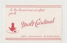 BUVARD MALT CARDINAL - Coffee & Tea