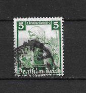 LOTE 1479  ///  ALEMANIA IMPERIO 1935   YVERT Nº: 549 - Alemania