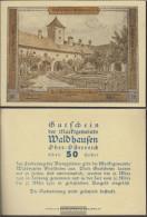 Waldhausen Notgeld The Community Waldhausen Uncirculated 1921 50 Bright - Austria