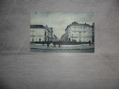 Renaix  -  Ronse  :  Place De La Gare  -  SBP N° 6 - Renaix - Ronse