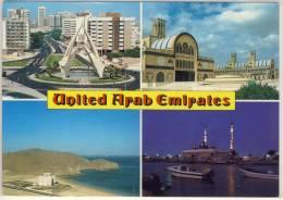 UNITED ARAB EMIRATES MULTI VIEW - United Arab Emirates