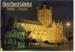 DUBLIN IRELAND CHRIST CHURCH CATHEDRAL     EDIT JOHN HINDE - Dublin