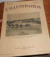 L'Illustration. N° 4630. 28 Novembre 1931.En Mandchourie. La Haute Vallée De L'Esera. - Livres, BD, Revues