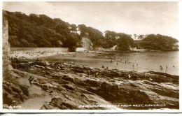 N°60111 -cpa Ravenscraig Sands From West -Kirkcaldv- - Fife