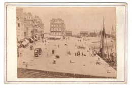 Le Tréport, Le Port - Photos