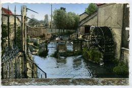 76 ENVERMEU ++ Le Vieux Moulin ++ - Envermeu