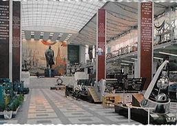 Bruxelles  Expo 58  Pavillon URSS Les Spoutniks - Wereldtentoonstellingen