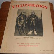 L'Illustration. N° 4597. 11 Avri 1931.Les Chevaliers Modernes. André Michelin. La Tunisie En 1931. - Livres, BD, Revues