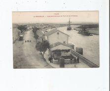 LA NOUVELLE VUE PANORAMIQUE DU PORT (A VOL D'OISEAU) - Port La Nouvelle