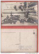 Regia Marina Militare Italiana .. Marinai  Marine - Guerra