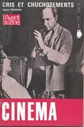 """Avant-scène Cinéma N° 142 (1973) : """"CRIS ET CHUCHOTEMENTS"""" D'Ingmar BERGMAN (1971/73). - Magazines"""