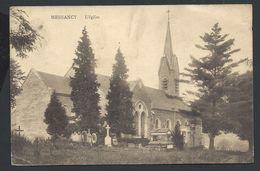 +++ CPA - MESSACY - L'Eglise    // - Messancy