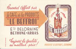 BUVARD - Café LE BEFFROI, Béthune, Arras - Coffee & Tea