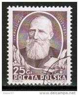 PL 1952 MI 738 USED - Used Stamps