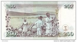 KENYA P. 49e 200 S 2010 UNC - Kenya