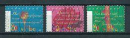 1997 Netherlands Complete Set Summer Welfare Used/gebruikt/oblitere - Periode 1980-... (Beatrix)