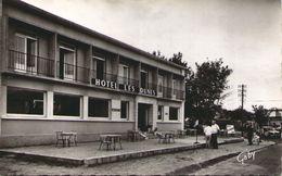 14 - FRANCEVILLE-PLAGE - Hôtel Des Dunes - France