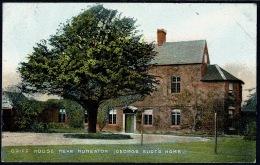 RB 1180 -  Early Postcard - Griff House Near Nuneaton - George Eliot's House - Warwickshire - Otros