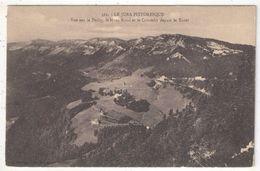 39 - Vue Sur Le Pailly, Le Mont Rond Et Le Colomby Depuis Le Turet - Michaux 561 - Gex