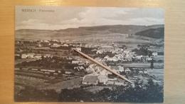 MERSCH - Panorama 1922 - Cartes Postales