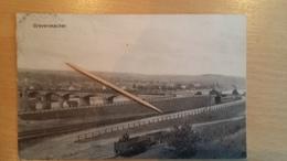 GREVENMACHER - 1908 - Cartes Postales