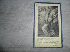 Doodsprentje ( B 525 )  Sierens / De Muynck - Oost - Eecloo  Oosteeklo   1938 - Obituary Notices