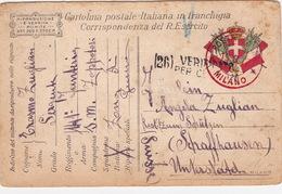 Filagrano F 7B (ak1201) - 1900-44 Vittorio Emanuele III