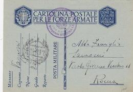 Filagrano F 36 (ak1205) - 1900-44 Victor Emmanuel III.