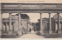D30 -   Colonnades Du Château D' Argilliers  : Achat Immédiat - Uzès