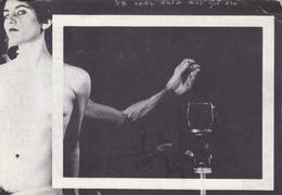 SOHO PHOTO GALLERY - MOSTRA DI FOTO DI CARLO GAJANI 1990 NUDO - Exposiciones