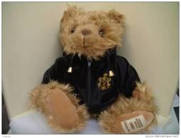 GIORGIO BEVERLY HILLS  COLLECTORS BEAR 2002 SUPERBE ETAT LIRE§§§ - Ours Parfumés