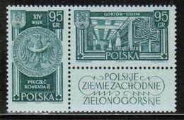 PL 1962 MI 1301-02 Zf - 1944-.... Republic