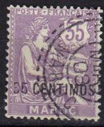 Maroc N° 24 - Marokko (1891-1956)