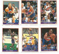LOT DE CARTES BASKETBALL AMERICAIN - PANINI 1994/95 - Basketball - NBA