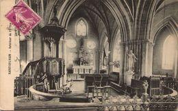 14 - SAINT-SYLVAIN - Intérieur De L'Eglise - France