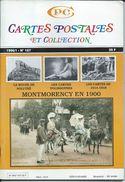 Cartes Postales Et Collections Janv 1996  Magazines N: 167 Llustration &  Thèmes Divers 100 Pages - Frans