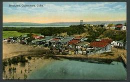 Cuba. Caimanera. *Brooklyn* Edt. W.B. Houston Nº R-79754. Nueva. - Cuba
