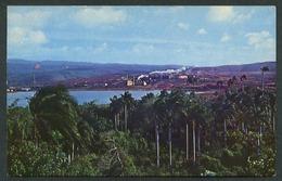 Cuba. Cienfuegos. *Mariel Bay* Edt. Cubartimpex Nº P-73798. Nueva. - Cuba